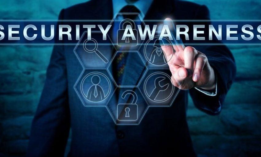 Cybersecurity Awareness Training