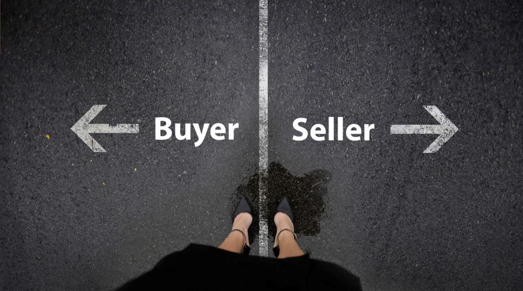 Dual Agencies Buyer or Seller