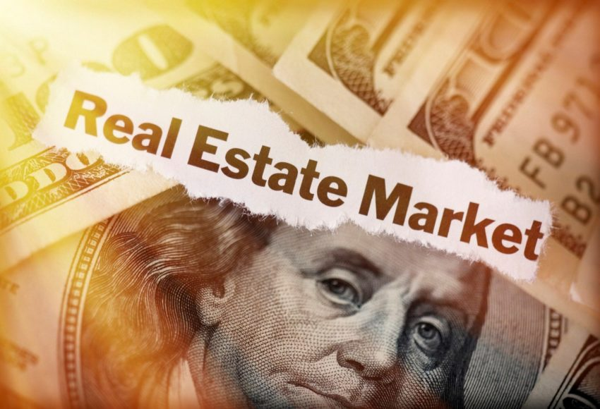 Hot Real Estate Market