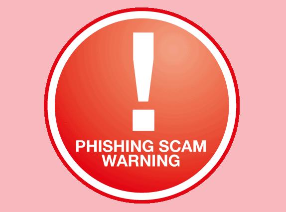 phising scam